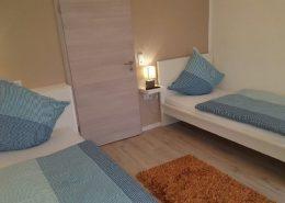 Gästehaus Citysterne Bremerhaven Zwei Bett