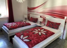Ferienwohnung und Monteurzimmer in Bremerhaven
